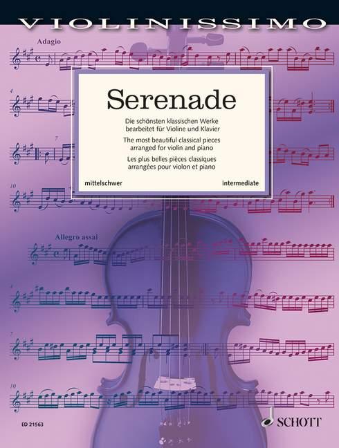 Serenade image